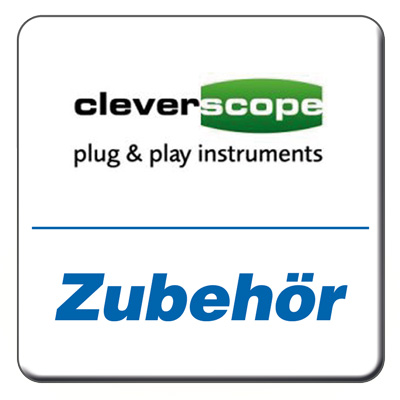 Accessories for Cleverscope