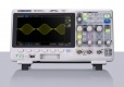 Siglent SDS1102X / 2-Channel, 100MHz Oscilloscope, 500MS