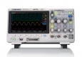 Siglent SDS1202X+ / 2-Channel, 200MHz Oscilloscope, 2GS